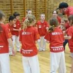 TSV Rudow - Taekwondo Kinderteam
