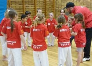 Heute Kinder – und Sportfest