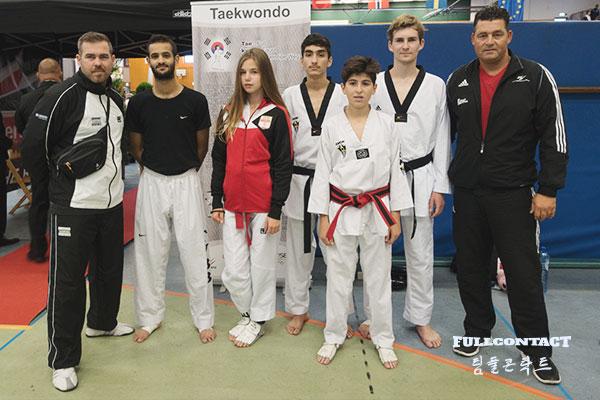 NRW Masters 2016